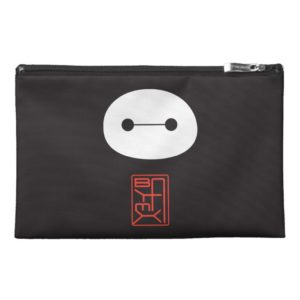 Baymax Seal Travel Accessory Bag