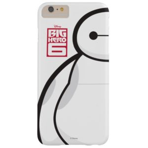Baymax Standing Case-Mate iPhone Case