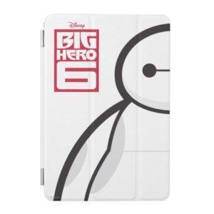 Baymax Standing iPad Mini Cover