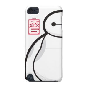 Baymax Standing iPod Touch (5th Generation) Case