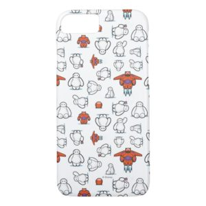 Baymax Suit Pattern Case-Mate iPhone Case