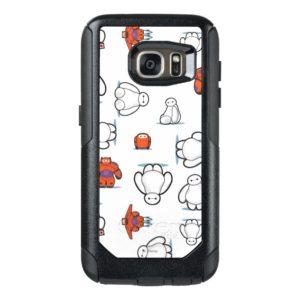 Baymax Suit Pattern OtterBox Samsung Galaxy S7 Case