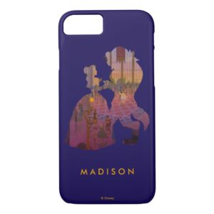 Beauty & The Beast | Silouette Dancing Case-Mate iPhone Case