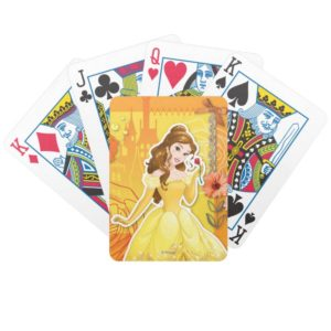 Belle - Inspirational Bicycle Playing Cards