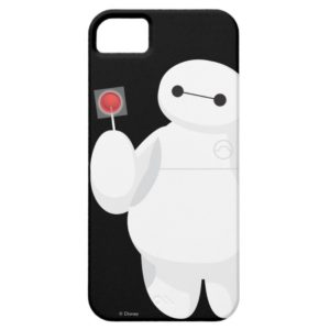 Big Hero 6   Baymax with Lollipop Case-Mate iPhone Case