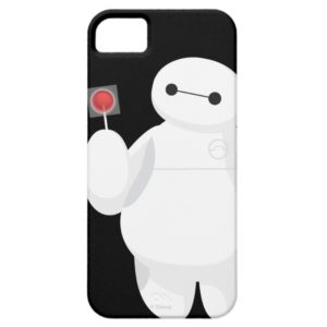 Big Hero 6 | Baymax with Lollipop Case-Mate iPhone Case