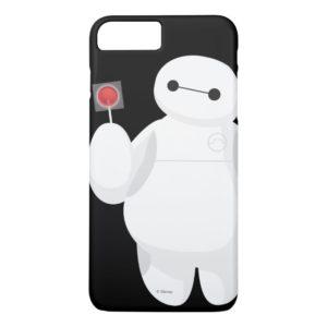 Big Hero 6 | Baymax with Lollipop Case-Mate iPhone Case
