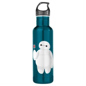 Big Hero 6   Baymax with Lollipop Water Bottle