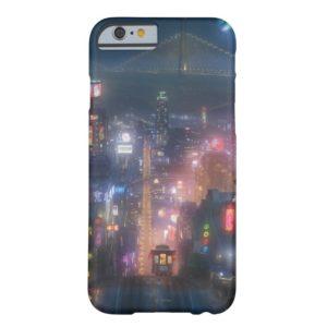 Big Hero 6 Night Sky Case-Mate iPhone Case