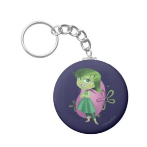 Bleccch! Keychain