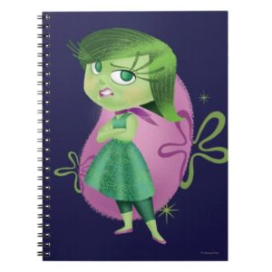Bleccch! Notebook