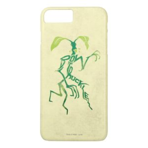 BOWTRUCKLE™ PICKETT™ Typography Graphic Case-Mate iPhone Case