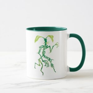 BOWTRUCKLE™ PICKETT™ Typography Graphic Mug