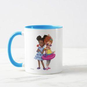 Bree James & Fancy Nancy Mug
