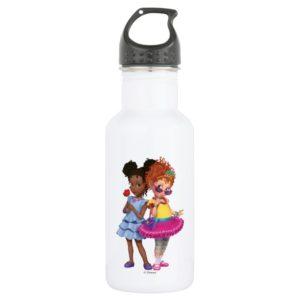 Bree James & Fancy Nancy Stainless Steel Water Bottle