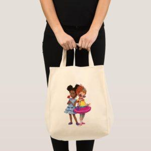 Bree James & Fancy Nancy Tote Bag