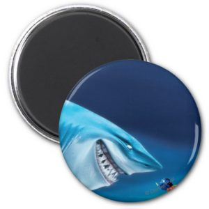 Bruce, Nemo and Dory 1 Magnet