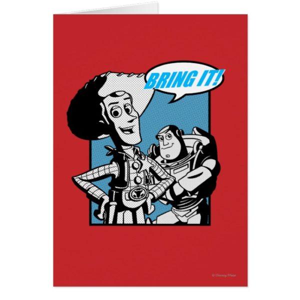 Buzz & Woody: Bring It