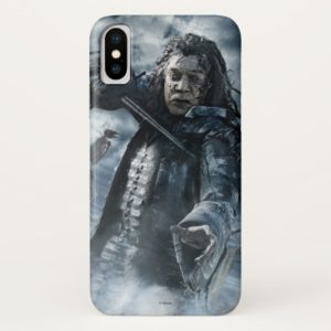 Captain Salazar - The Sea Is Ours! Case-Mate iPhone Case