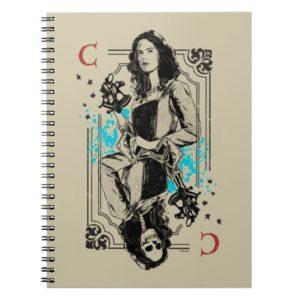 Carina Smyth - Fearsomely Beautiful Notebook
