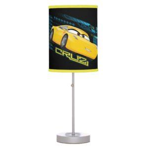 Cars 3 | Cruz Control Desk Lamp
