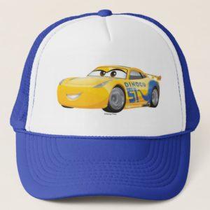 Cars 3   Cruz Ramirez Trucker Hat