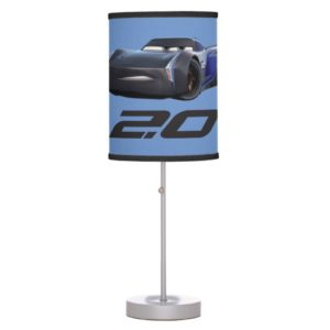 Cars 3 | Jackson Storm - Storm 2.0 Desk Lamp