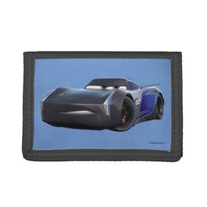 Cars 3 | Jackson Storm - Storm 2.0 Trifold Wallet