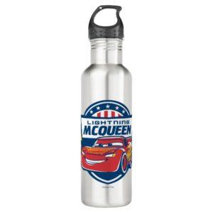 Cars 3   Lightning McQueen - Lightning Fast Water Bottle