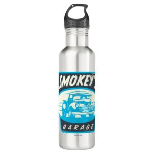 Cars 3 | Smokey's Garage Stainless Steel Water Bottle