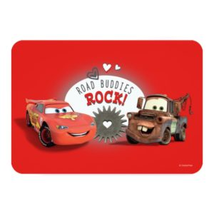 Cars Valentine Invitation