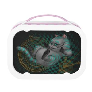 Cheshire Cat | Time's a Wastin' Lunch Box