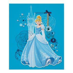 Cinderella - Graceful Poster