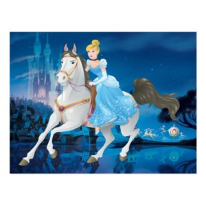 Cinderella | Have Courage Postcard