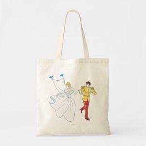 Cinderella Wedding Tote Bag
