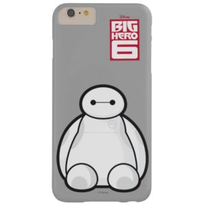 Classic Baymax Sitting Graphic Case-Mate iPhone Case