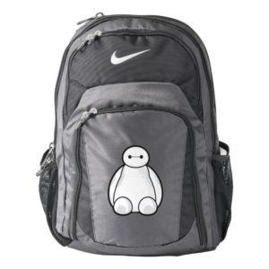 Classic Baymax Sitting Graphic Nike Backpack