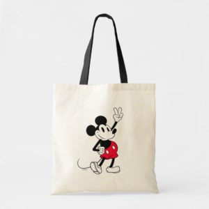Classic Mickey Mouse | Cool Beyond Years Tote Bag