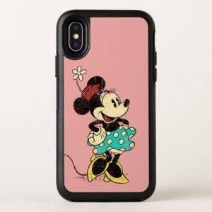 Classic Minnie   Vintage OtterBox iPhone Case