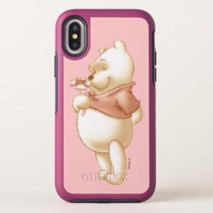 Classic Winnie the Pooh 1 OtterBox iPhone Case