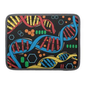 Cosima DNA Laptop Case