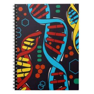 Cosima's Notebook