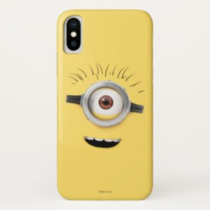 Despicable Me | Carl Face Case-Mate iPhone Case