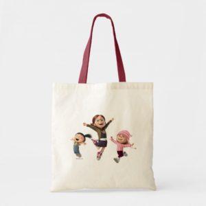 Despicable Me | Edith, Margo & Agnes Tote Bag