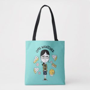 Despicable Me   Margo - OMG Whatever Tote Bag