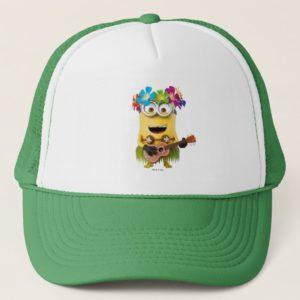 Despicable Me   Minion Aloha Trucker Hat