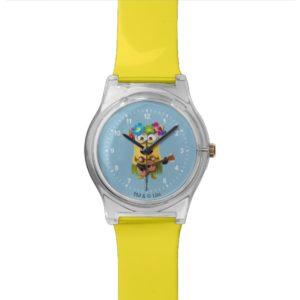 Despicable Me   Minion Aloha Watch