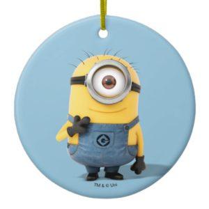 Despicable Me | Minion Carl Ceramic Ornament