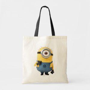 Despicable Me | Minion Carl Tote Bag