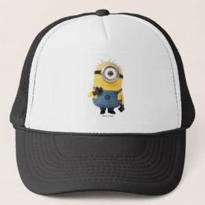 Despicable Me | Minion Carl Trucker Hat